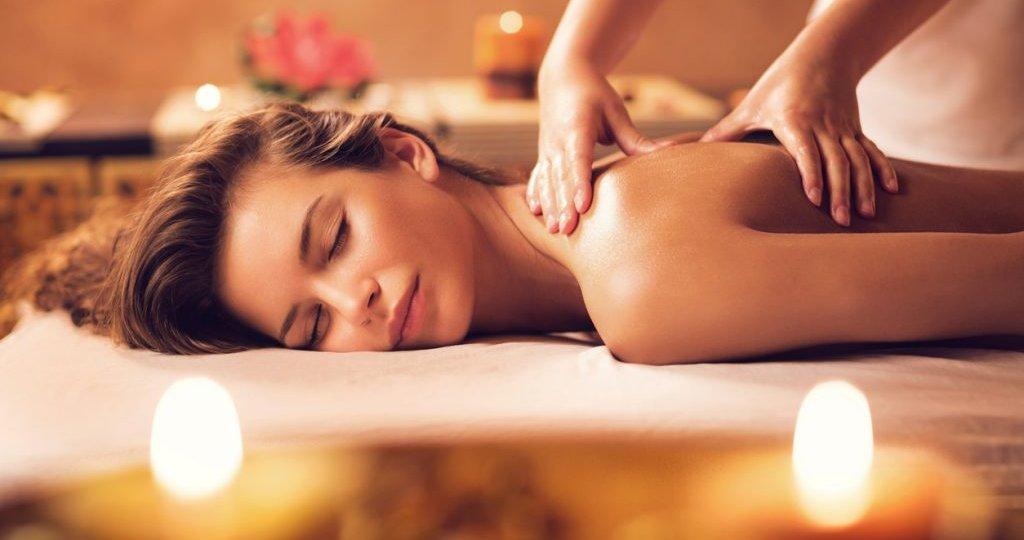 Corso Serale di Tecniche del Massaggio Olistico